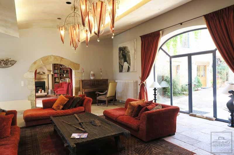 Deluxe sale chateau Chazay d'azergues 2496000€ - Picture 13