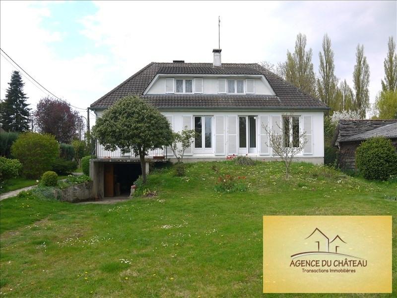 Vente maison / villa Arnouville les mantes 299000€ - Photo 1