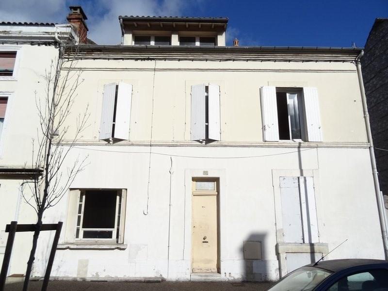 Venta  casa Agen 125000€ - Fotografía 1