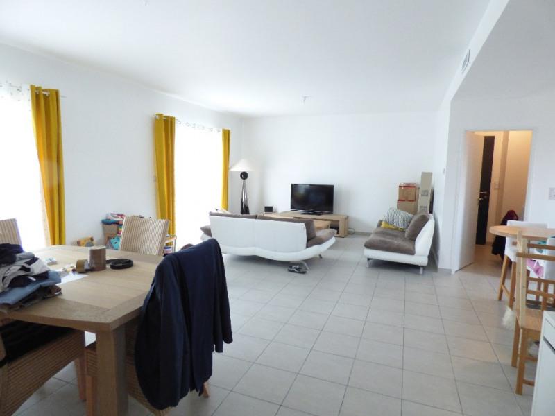 Rental house / villa Izon 1062€ CC - Picture 2