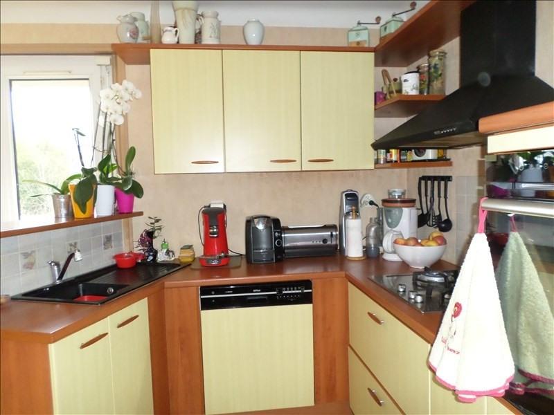 Sale house / villa Oyonnax 249500€ - Picture 6