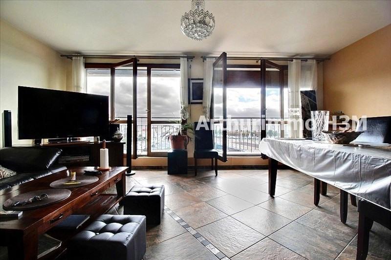 Vente appartement Asnieres sur seine 580000€ - Photo 4