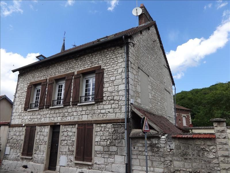 Vente appartement Vernon 190000€ - Photo 1