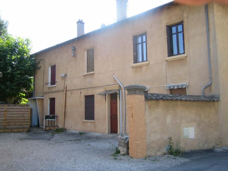 Produit d'investissement immeuble Bron 241500€ - Photo 1