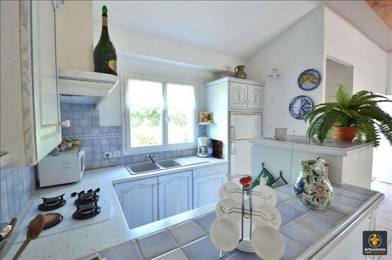 Sale house / villa Roquebrune sur argens 350000€ - Picture 5