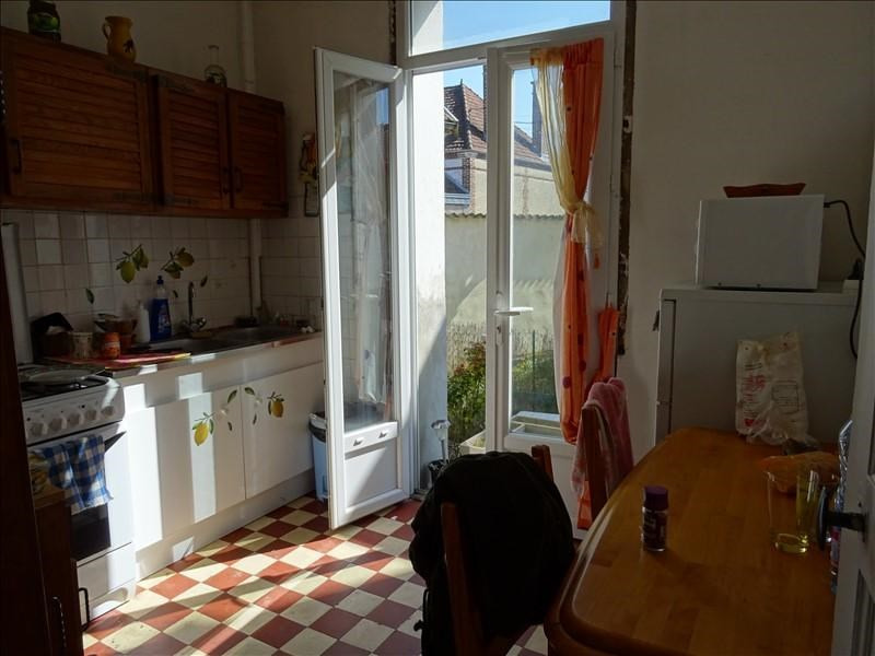 Sale apartment Troyes 92 000€ - Picture 9