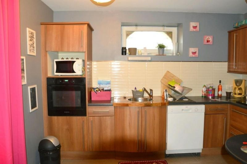 Sale apartment Bruz 127500€ - Picture 5
