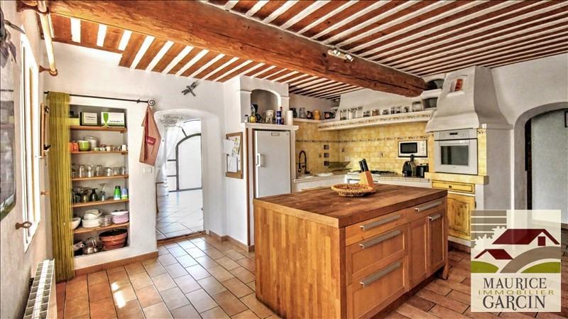 Vente de prestige maison / villa Cheval blanc 676000€ - Photo 4