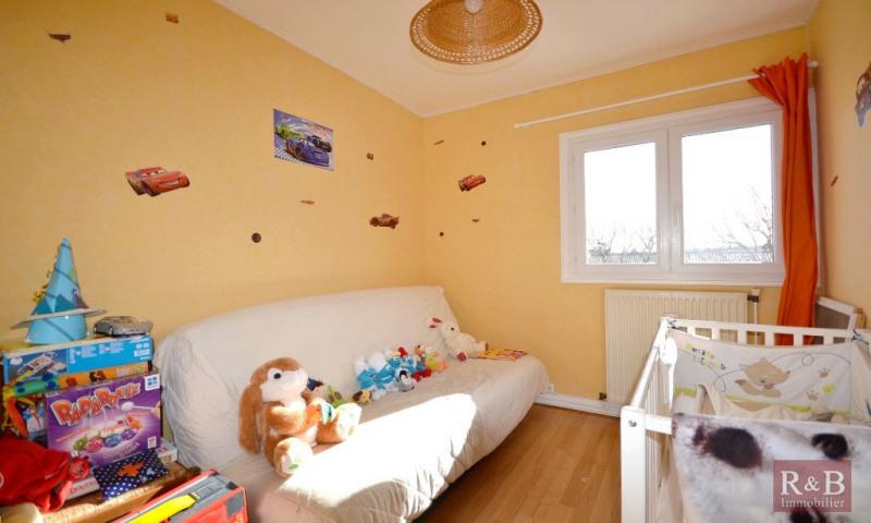 Vente maison / villa Villepreux 235000€ - Photo 7