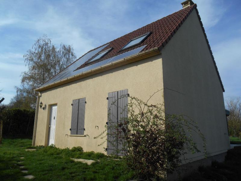 Vente maison / villa Froissy 183000€ - Photo 4