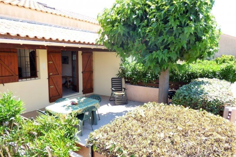 Vente maison / villa Valras plage 138000€ - Photo 10