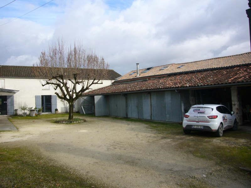 Sale house / villa Agonac 316900€ - Picture 3