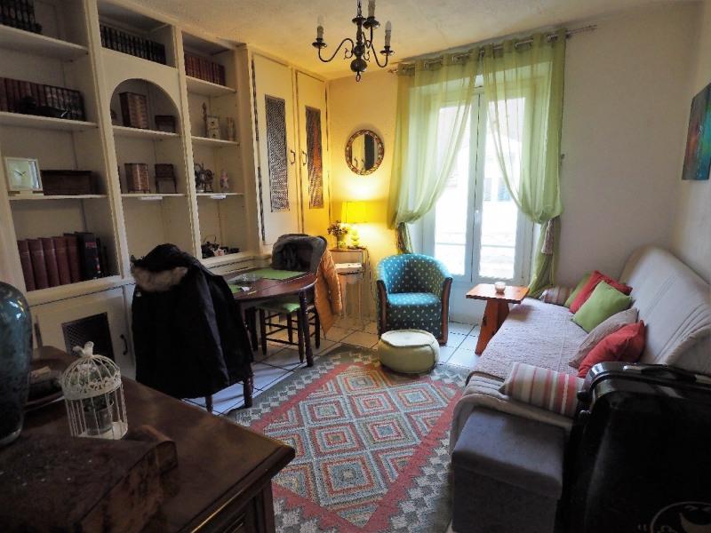 Sale apartment Melun 74000€ - Picture 1