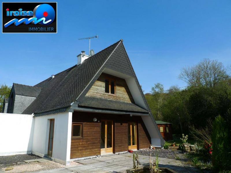 Vente de prestige maison / villa Loperhet 279600€ - Photo 3