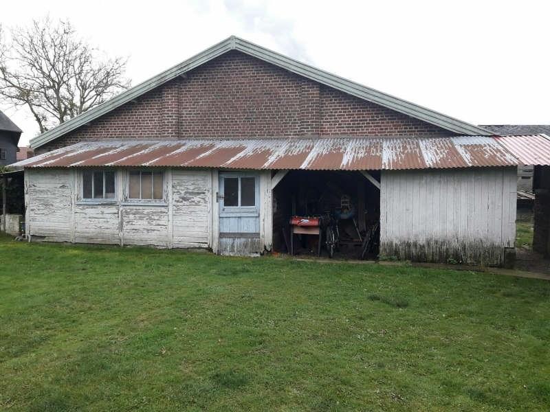 Vente maison / villa Gisors 175000€ - Photo 8