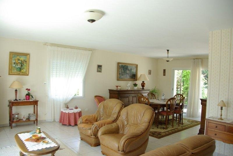Vente maison / villa Chateau d olonne 442900€ - Photo 2