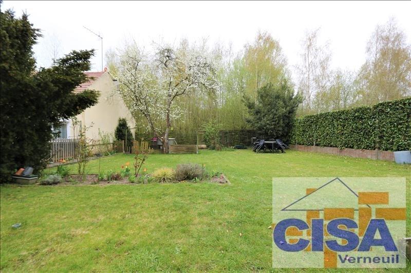 Sale house / villa Verneuil en halatte 273000€ - Picture 10