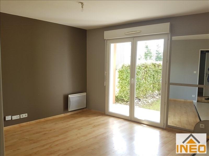 Vente appartement Betton 103790€ - Photo 2