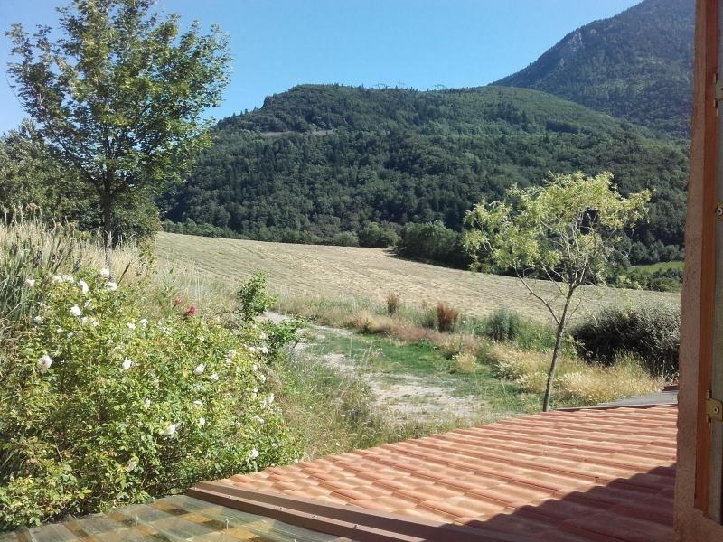 Sale house / villa Aspres les corps 180000€ - Picture 10