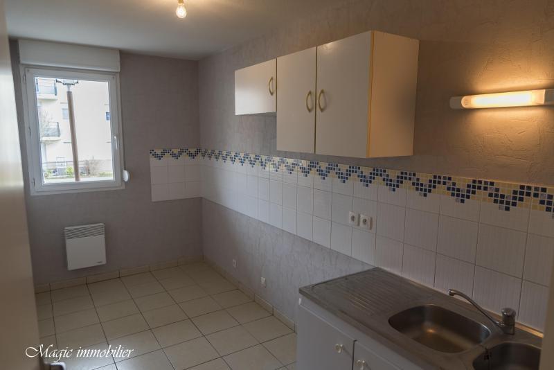 Location appartement Arbent 668€ CC - Photo 4