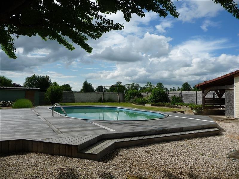 Vente maison / villa Aiserey 236800€ - Photo 3