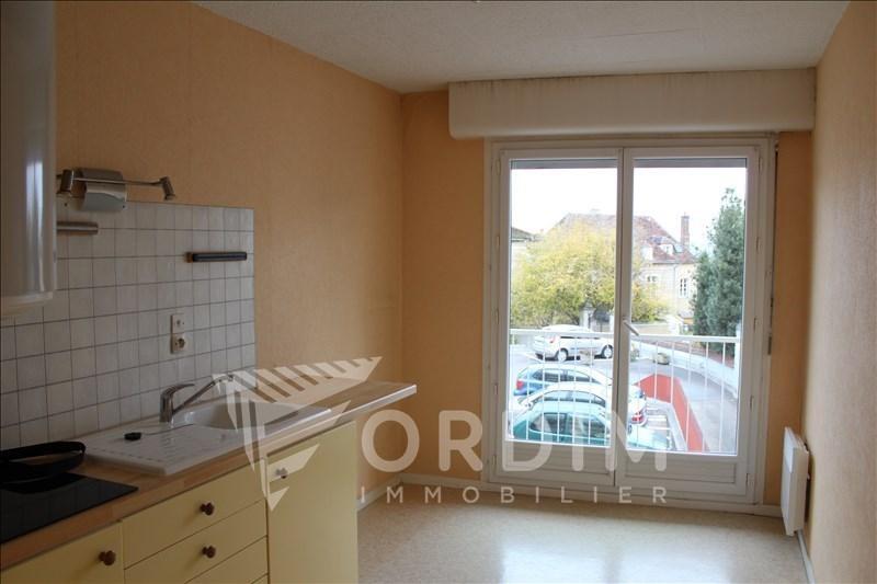Vente appartement Auxerre 60500€ - Photo 3