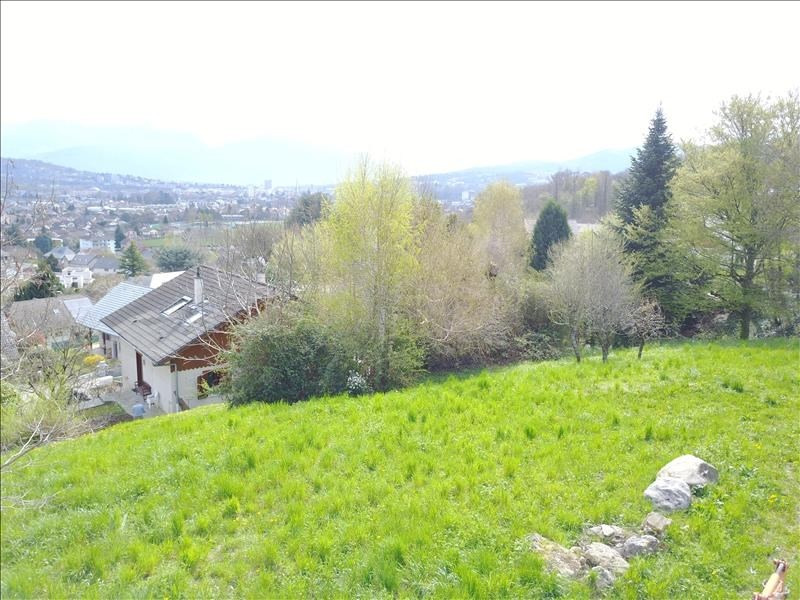 Sale site Chambery 325000€ - Picture 2