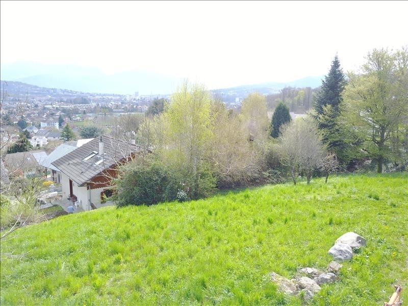 Vendita terreno Chambery 325000€ - Fotografia 2