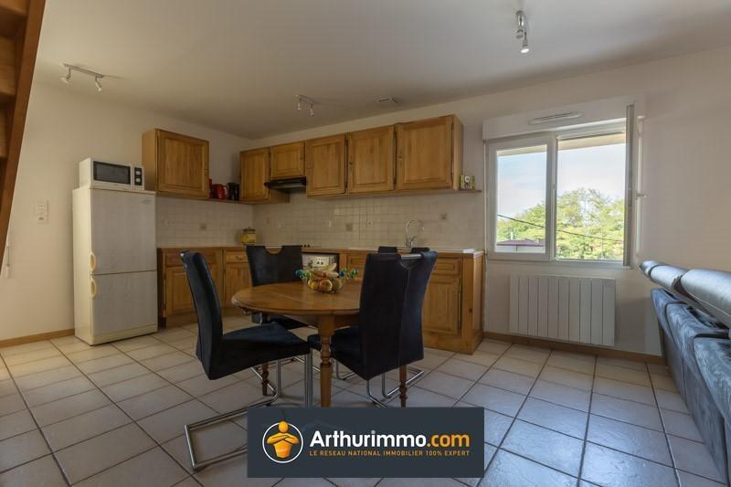 Vente appartement Morestel 129500€ - Photo 3