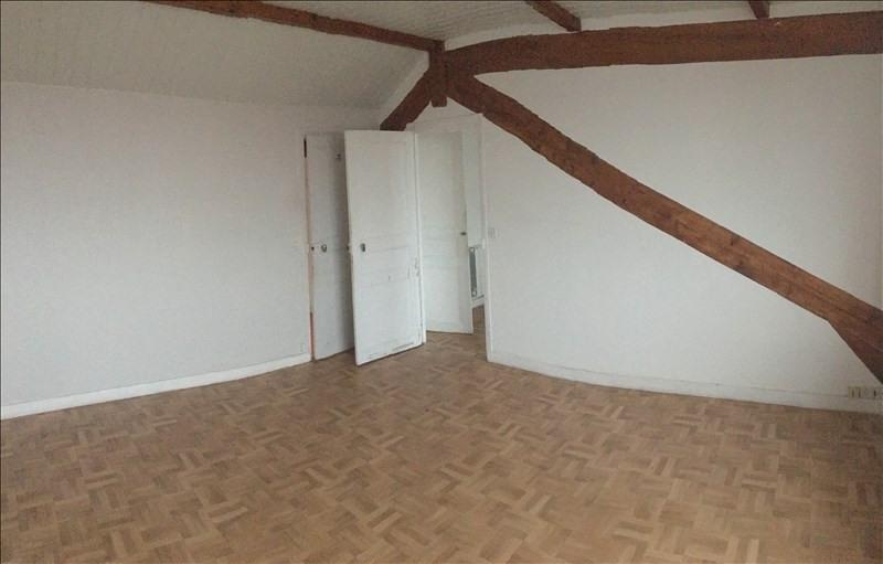 Vente appartement Villeneuve st georges 108000€ - Photo 2