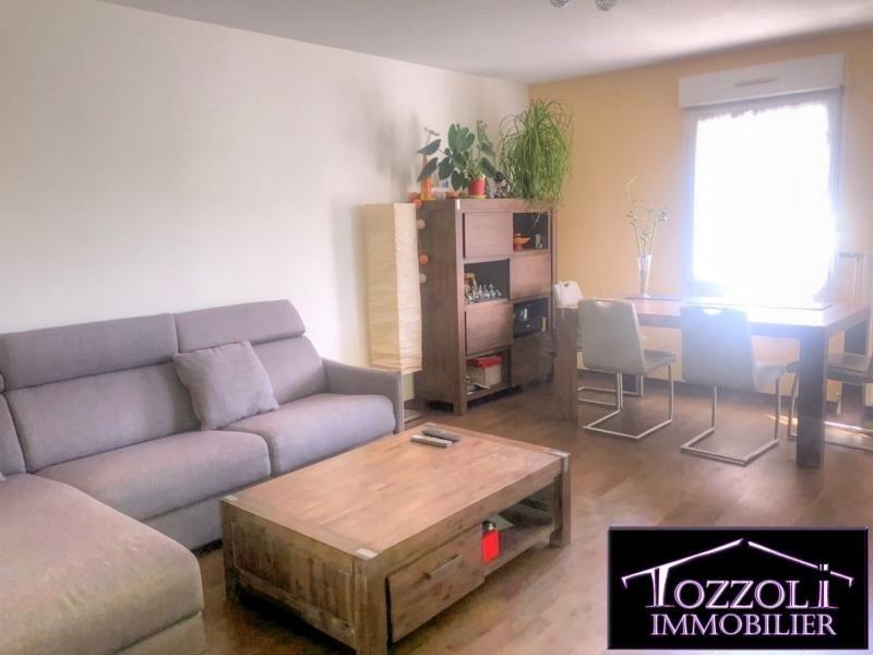 Vente appartement St quentin fallavier 165000€ - Photo 2