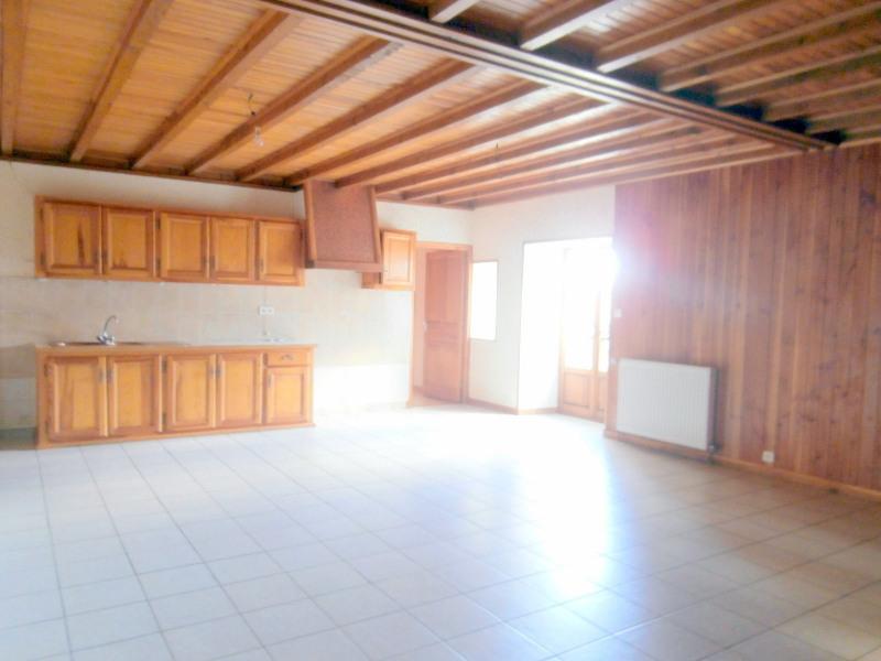 Produit d'investissement maison / villa Viverols 107000€ - Photo 7