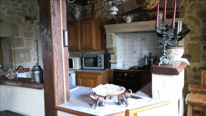 Vente maison / villa Bourbon l archambault 111300€ - Photo 2