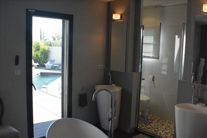 Vente de prestige Maison / Villa 172m² Villeneuve les Avignon