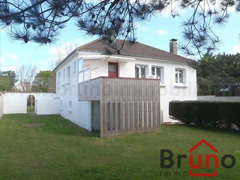 Sale house / villa Le crotoy 307000€ - Picture 2