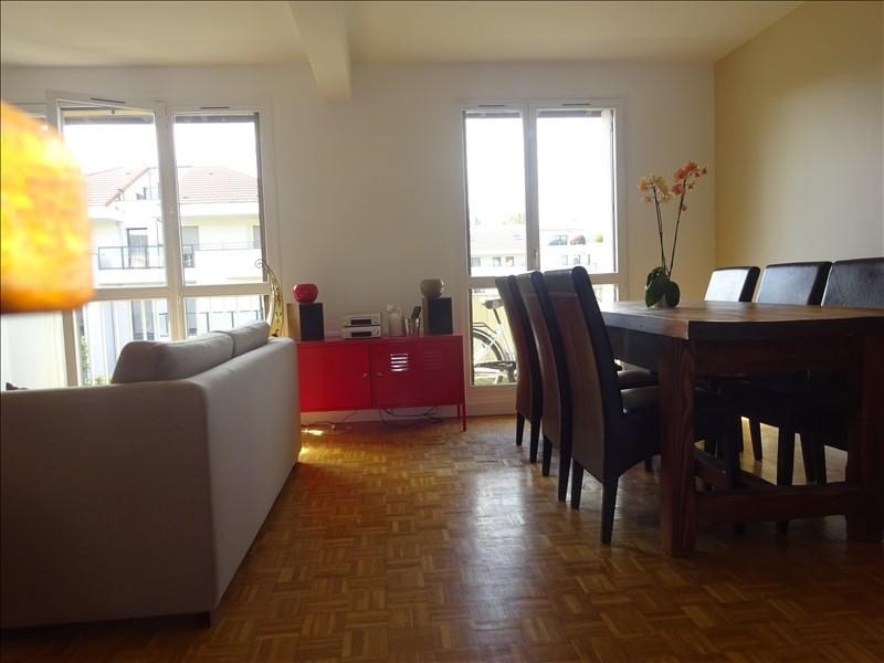 Vente appartement St genis laval 245 000€ - Photo 2