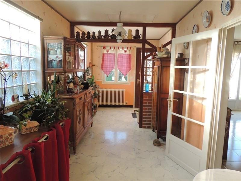Sale house / villa Vineuil 150500€ - Picture 4