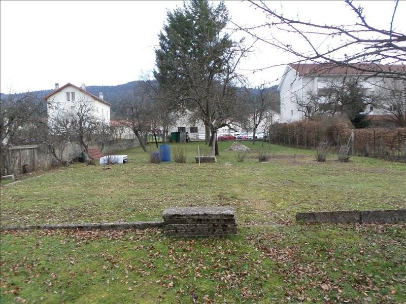 Vente maison / villa Martignat 170000€ - Photo 3