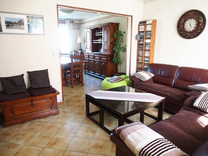 Sale house / villa Carrieres sous poissy 399500€ - Picture 2