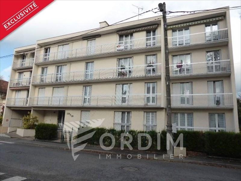 Produit d'investissement appartement Cosne cours sur loire 39000€ - Photo 1