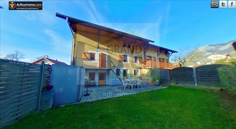 Vente maison / villa Drumettaz clarafond 344900€ - Photo 7