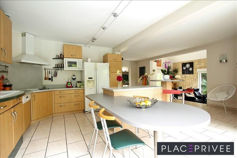 Venta de prestigio  casa Heillecourt 635000€ - Fotografía 3