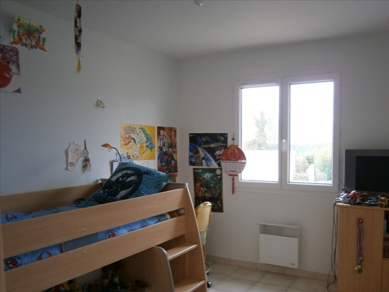 Sale house / villa St savin 190000€ - Picture 7