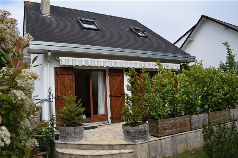 Venta  casa Rosny sur seine 219000€ - Fotografía 4
