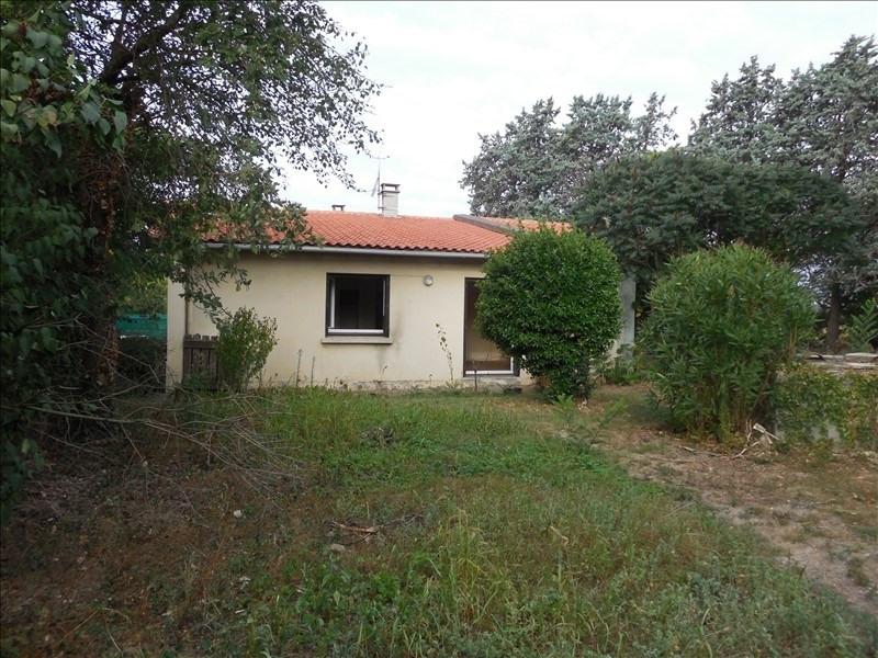 Vente maison / villa Toulouse 213000€ - Photo 12