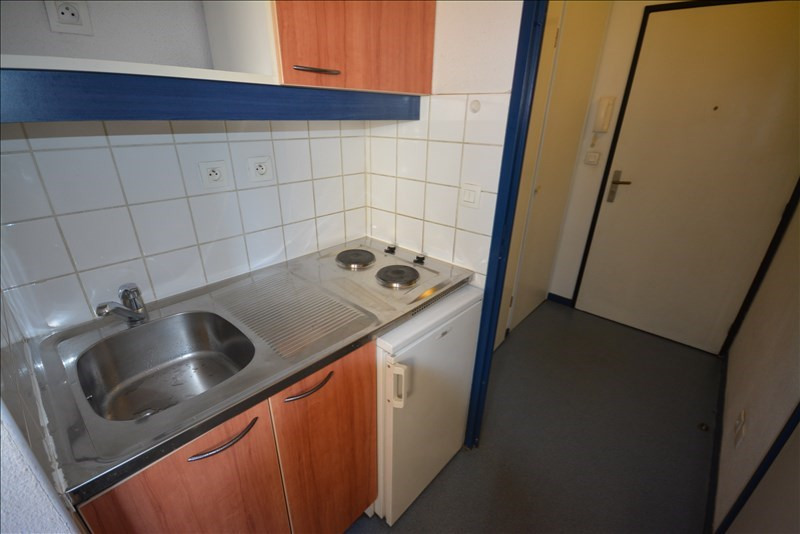 Location appartement Lyon 3ème 440€ CC - Photo 2