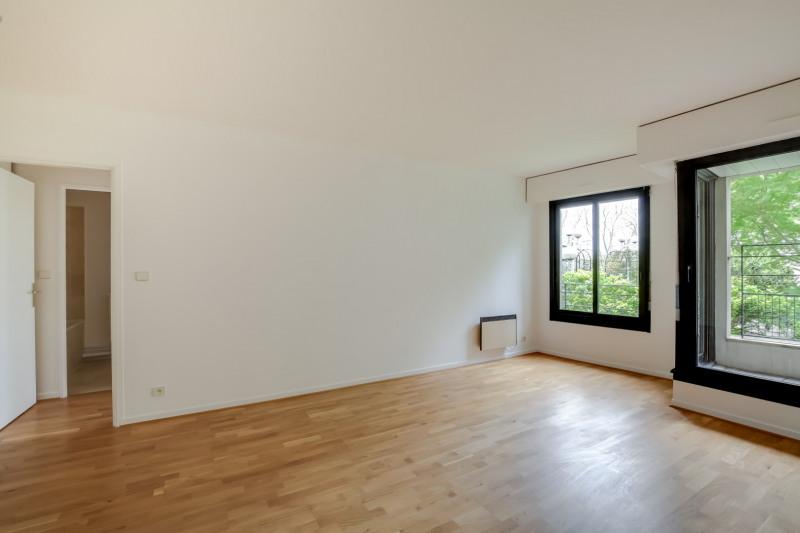 Rental apartment Paris 15ème 1700€ CC - Picture 2