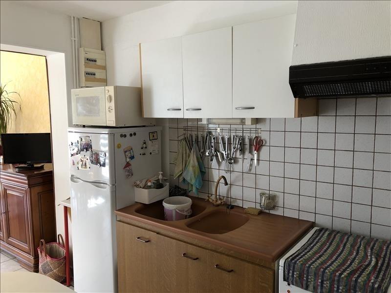Vente maison / villa Poitiers 107000€ - Photo 9