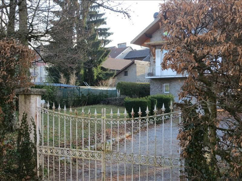 Sale apartment Annecy 297 000€ - Picture 4