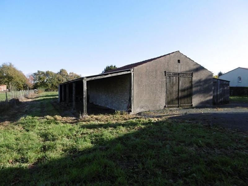 Vente maison / villa Beaulieu sous la roche 131750€ - Photo 7